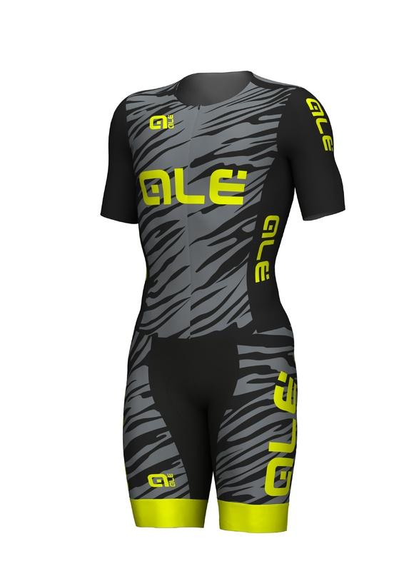 32df85ced2961 Zakázkové cyklistické oblečení ALÉ TEAM